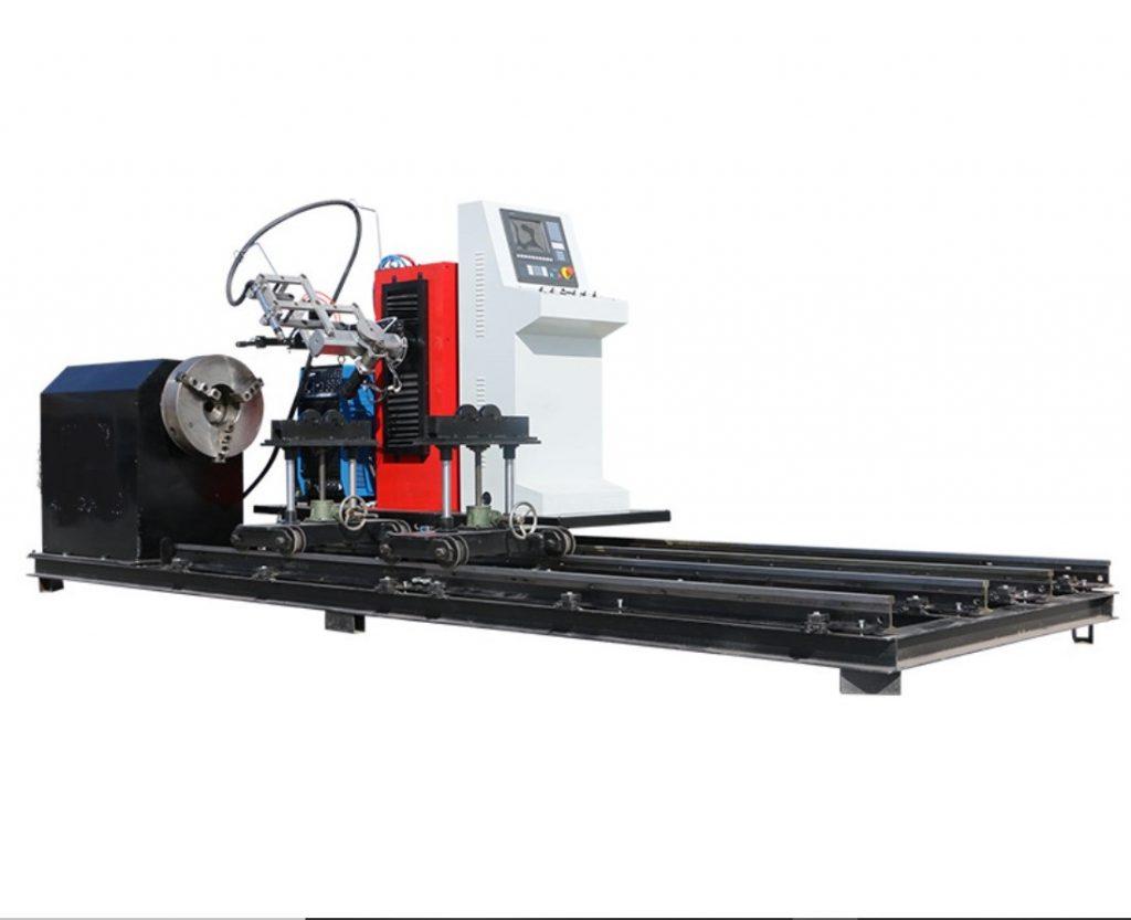Plasma CNC Pipe profile cutting machine